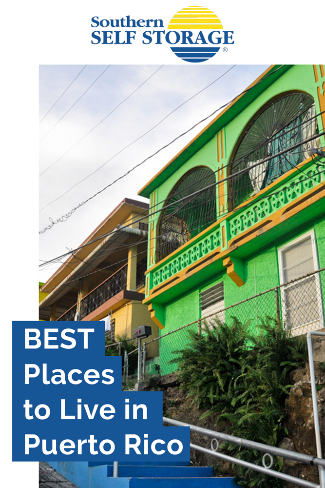 The Best Places to Live in Puerto Rico