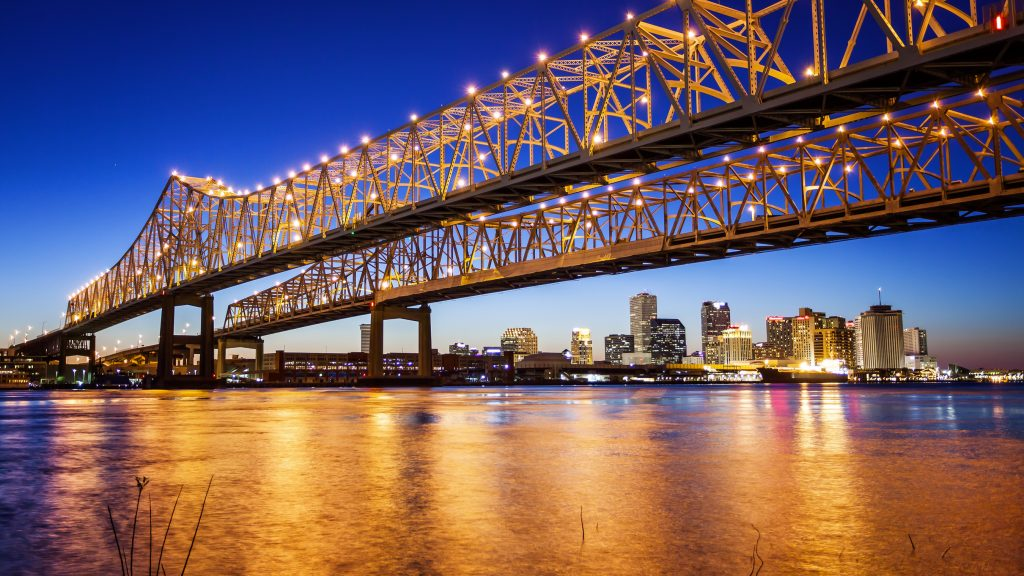 tips for moving to new orleans