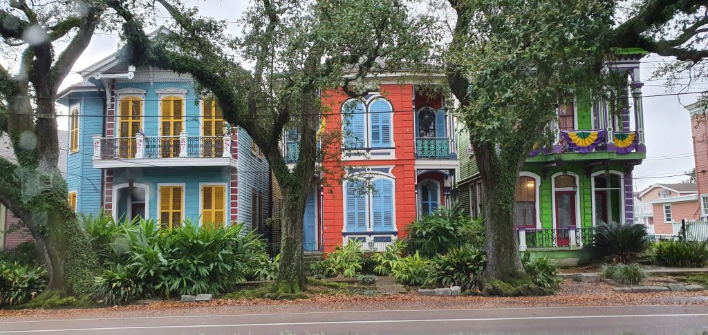 The Cost of Living in New Orleans, Louisiana
