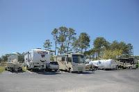 Parking - Southern Self Storage - Santa Rosa Beach, FL