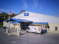 Entrance and Truck - Southern Self Storage - Pensacola, FL