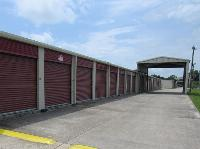 Covered Loading - Southern Self Storage Luling