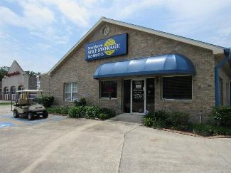 Office - Southern Self Storage - Luling - Louisiana
