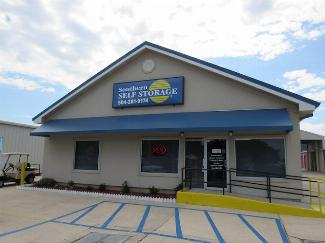 Office - Southern Self Storage - Chalmette - Louisiana