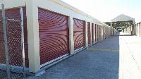 Exterior Drive Up Units-  Southern Self Storage Pearl River