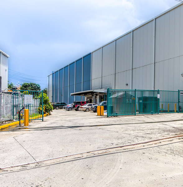 Southern Self Storage - San Juan, PR - Building