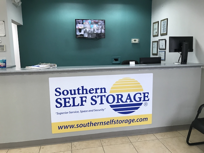 Southern Self Storage Toa Baja Southern Self Storage - Toa Baja, PR - Office