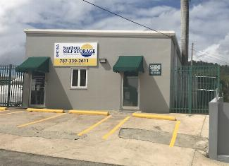 Southern Self Storage - Guaynabo, Puerto Rico - Office