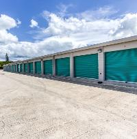 Southern Self Storage - Ponce, Puerto Rico - Drive Up Units