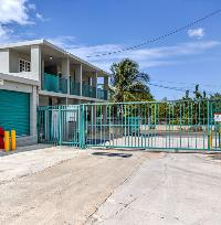 Southern Self Storage - Ponce, Puerto Rico - Gate Access