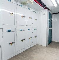Southern Self Storage - Ponce, Puerto Rico - Lockers