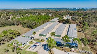 Aerial View-Southern Self Storage Edgewater